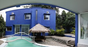 Guest house di jakarta