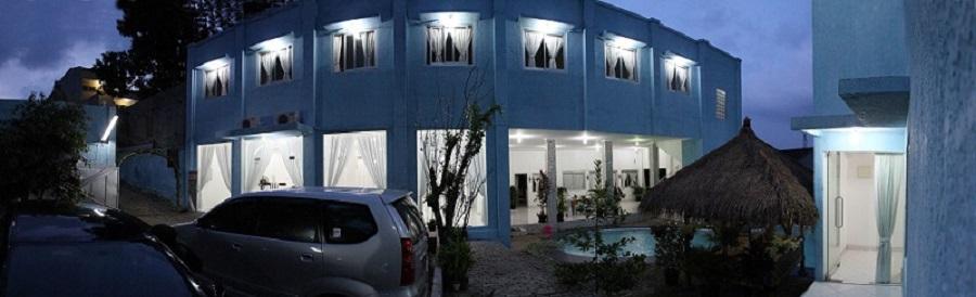 Hotel Murah Di Jakarta Selatan Dan Gedung Pernikahan