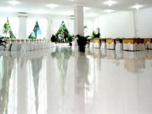 ruang seminar di jakarta selatan