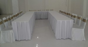 meeting rooms for rent in jakarta
