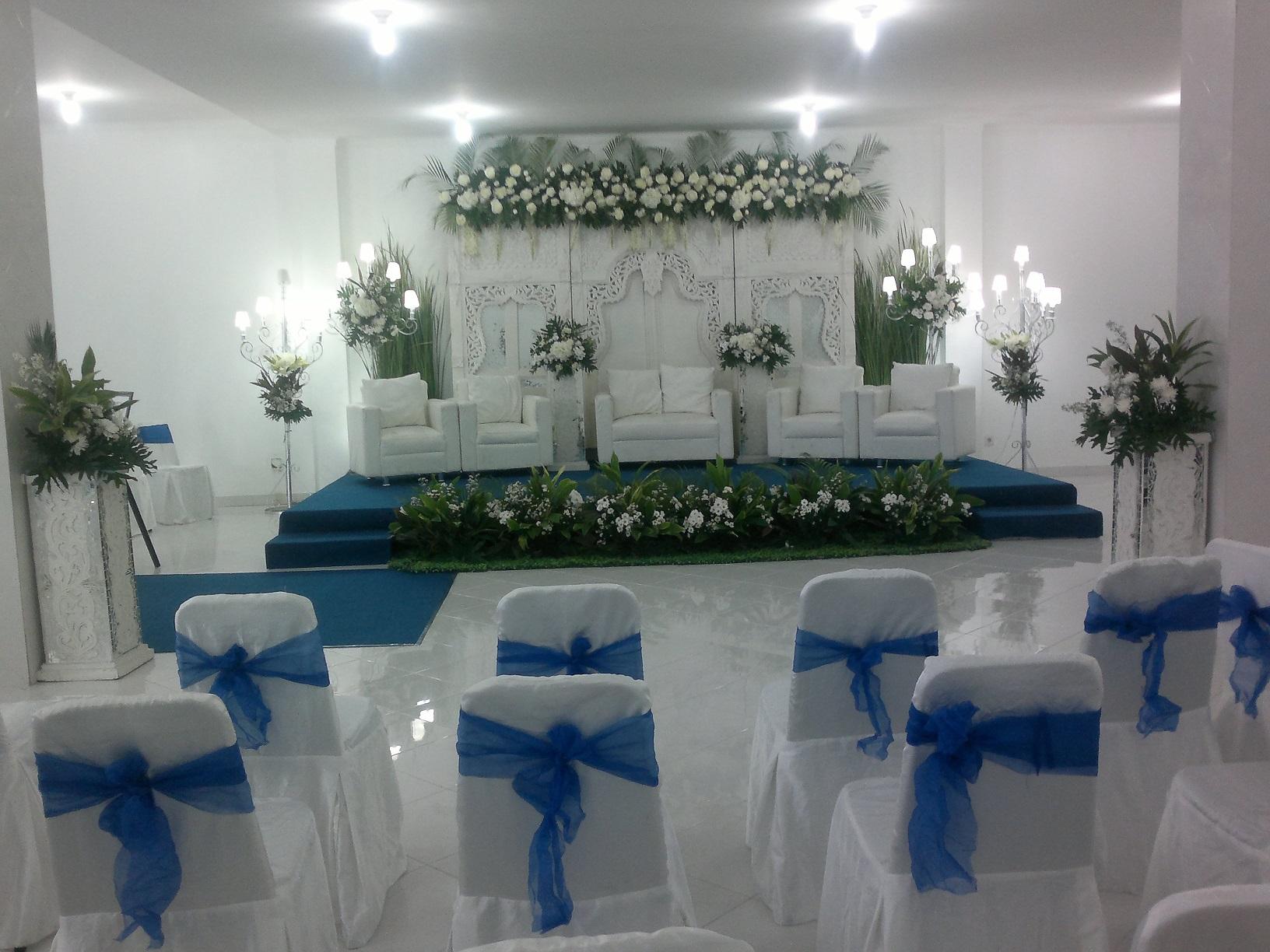 Dekorasi pernikahan terbaru house of eva 2014 for Dekor kamar hotel buat ulang tahun