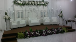 "wedding Organizer ""HOUSE OF EVA"""