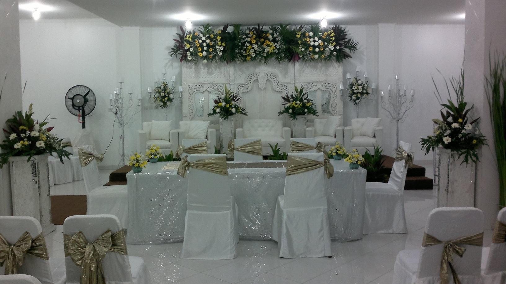Paket Gedung Pernikahan Murah Di Jakarta Selatan