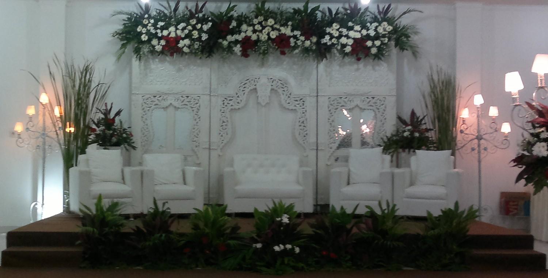 Gedung pernikahan di jakarta selatan junglespirit Gallery