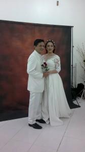 wedding 4 september 2015
