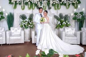 gedung perkawinan