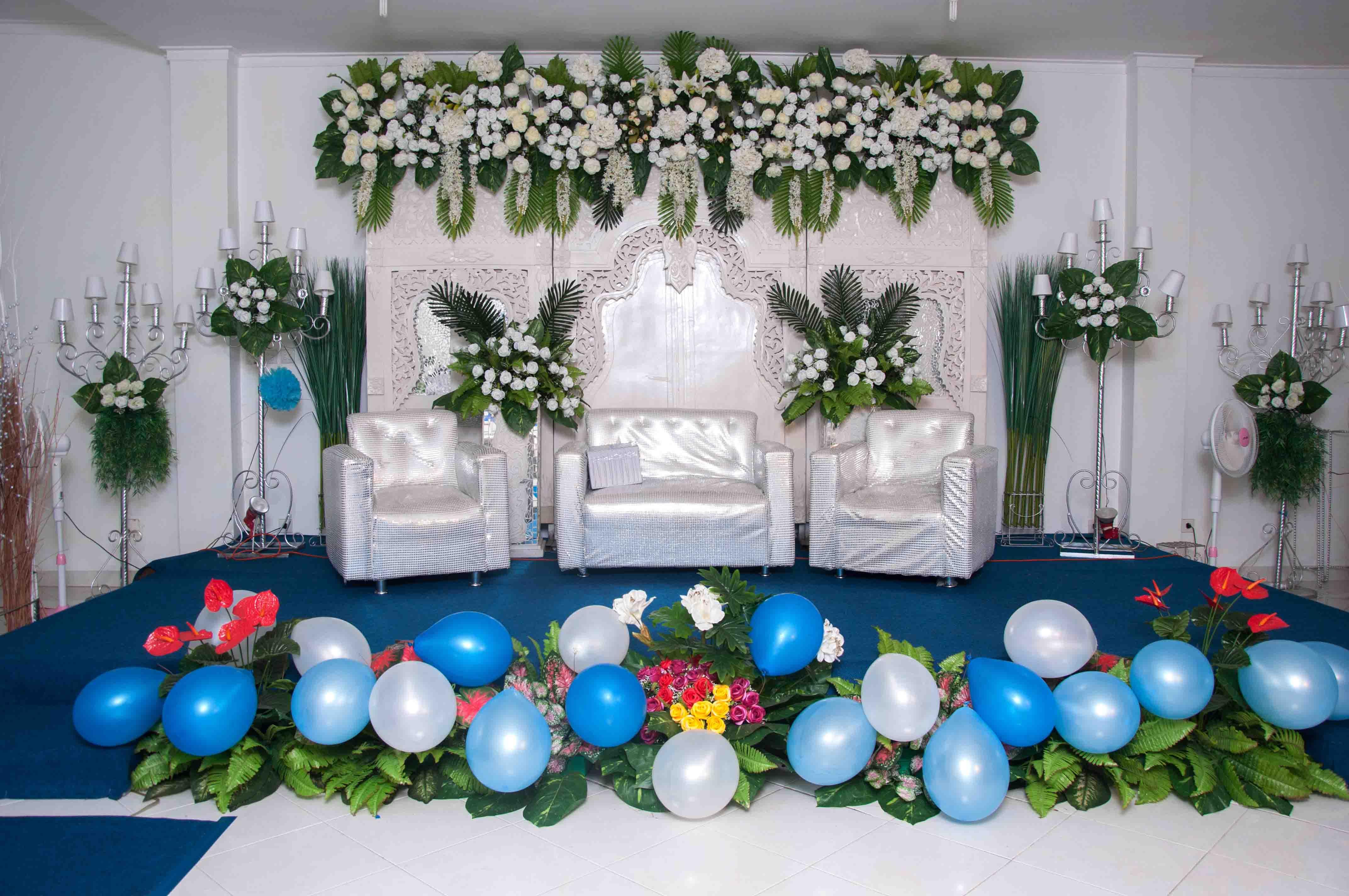 Ruang reuni ulang tahun sunatan halal bihalal bukber arisan for Dekor kamar hotel buat ulang tahun