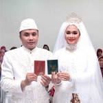 Wedding 2 Oktober 2016