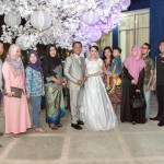 Wedding 9 September