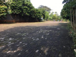 Parking Area Luas